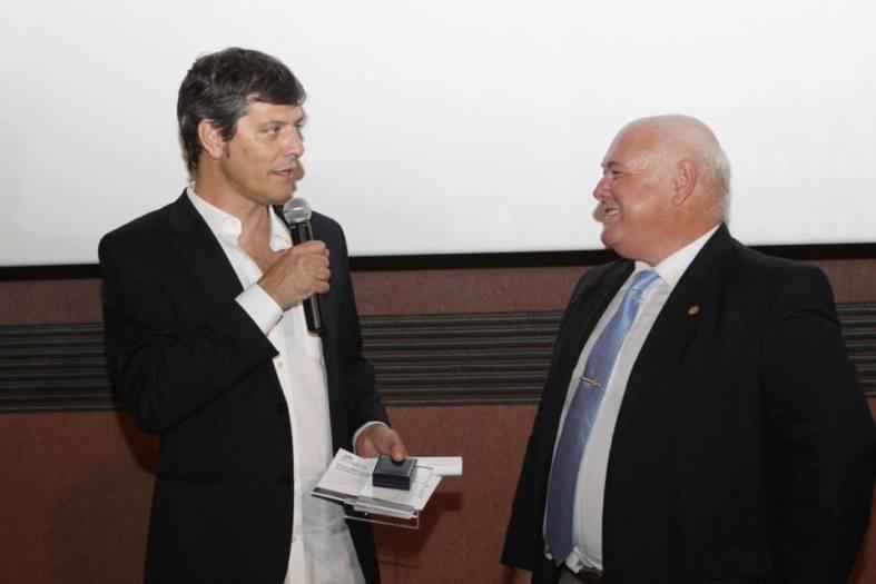 Pergolini 2 Premio UBA