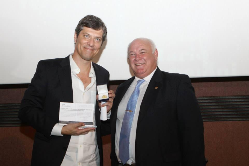 Premio UBA pergolini