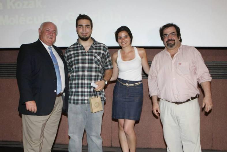 Premio UBA2013